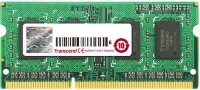 Оперативная память 4GB DDR3 PC3-12800(1600MHz) SO-DIMM CL11 1.5V Transcend TS512MSK64V6H