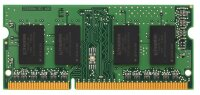 Оперативная память 4GB DDR3 SO-DIMM 1333MHz(PC3-10600) Kingston KVR13S9S8/4